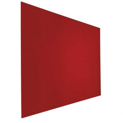 Piros kitűzőpanel