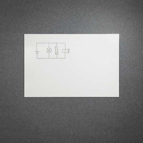 Sharp mágnestábla vízszintes elhelyezés