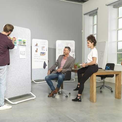 Mobil magnestabla design tervezotabla irodai kornyezet