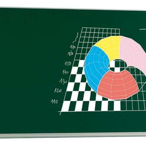 Nagyfelületű mágnestábla whiteboard