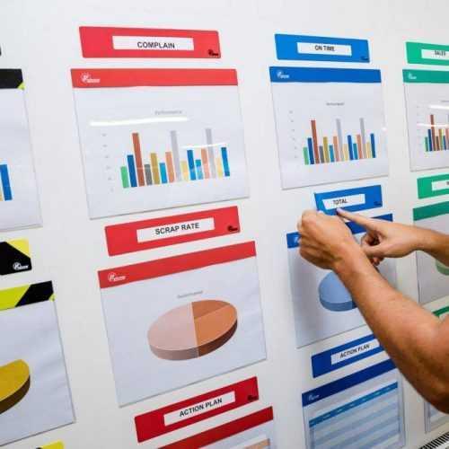 Quick Change design dokumentumtartó leantoolbox tárhelyjelölés 1