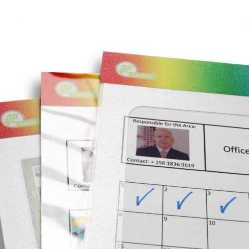 Quick Change kivágott dokumentumtartó leantoolbox tárhelyjelölés 1