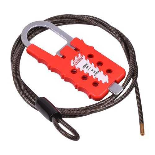 Kábeles kizáró eszközök