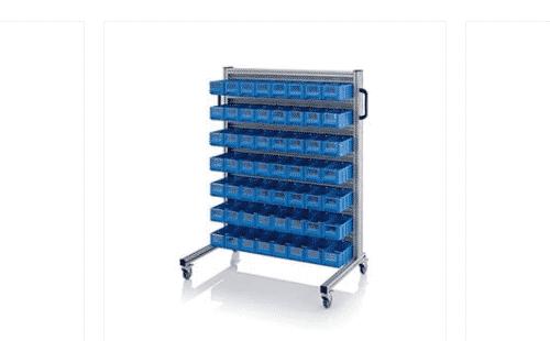 Ipari tárolástechnika